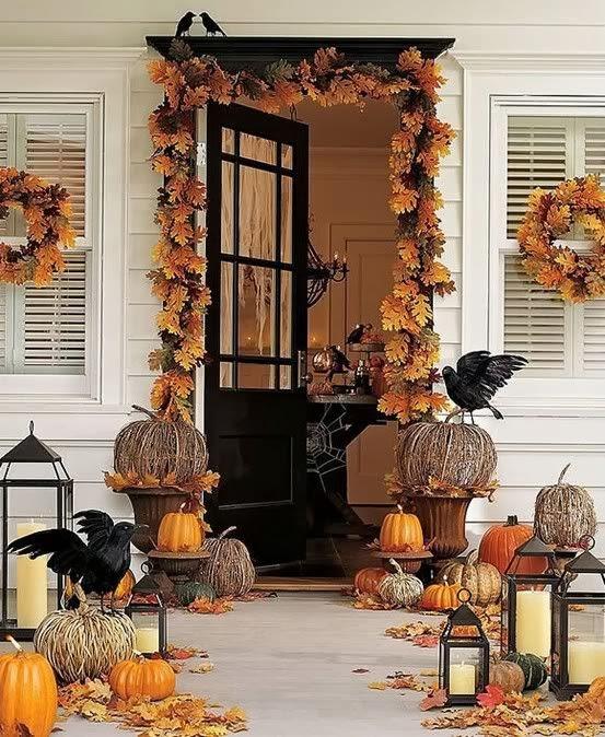 Halloween – krótka historia, ciekawostki, tradycje i mnóstwo inspiracji