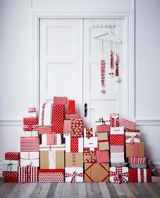 Jak zapakować świąteczne prezenty?
