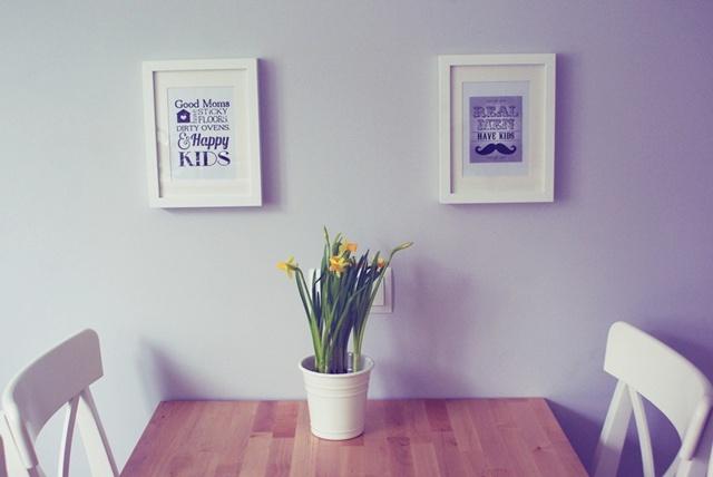 Ramki – proste dodatki w kuchni