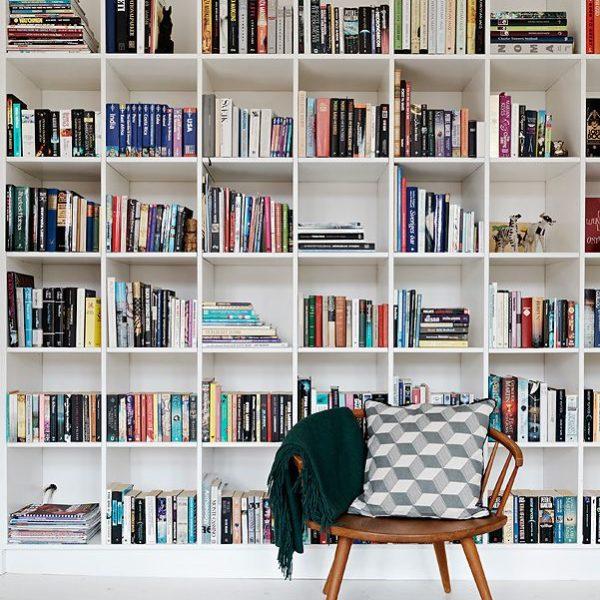Jak urządzić domową biblioteczkę