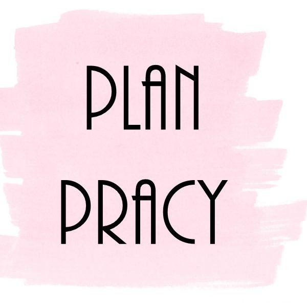 Jak przygotować plan pracy