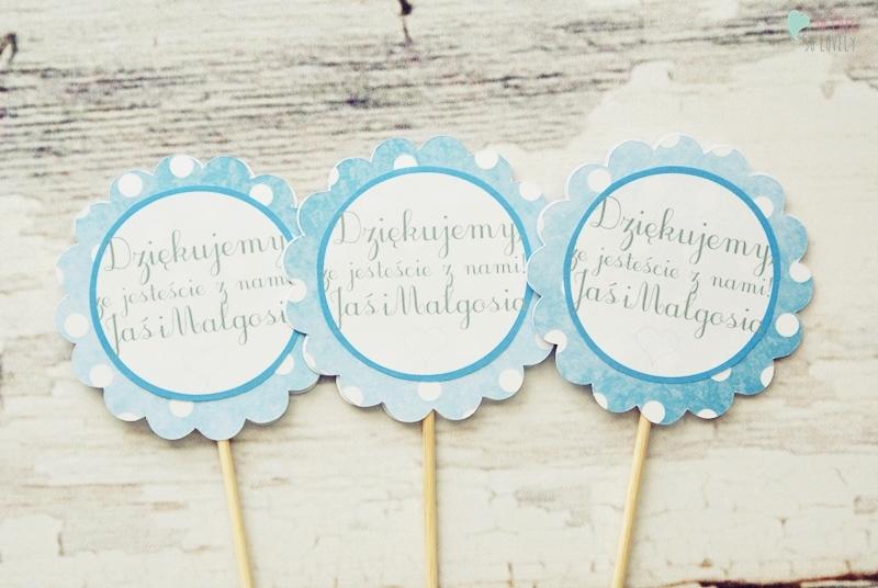 Dekoracje Na Roczek Jaś Blog Party Shop Dekoracje Urodzinowe