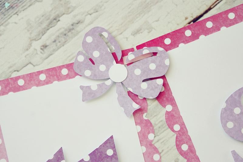 dekoracje urodzinowe na roczek