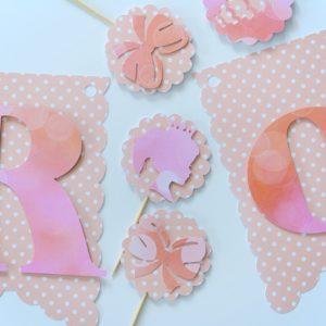 Zestaw Księżniczki brzoskwiniowo-różowy
