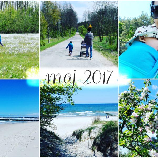 #Chwile Kwiecień / Maj 2017