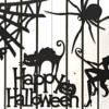 Zestaw Dekoracji na Halloween
