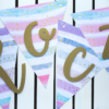 Jednorożec - dekoracje urodzinowe
