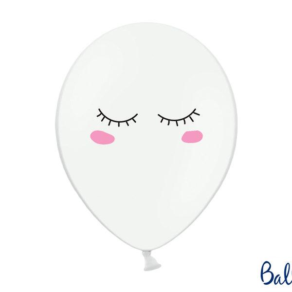 balony jednorożec